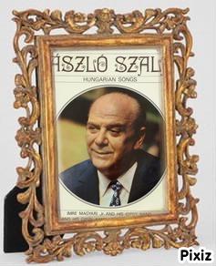 Szalay László 1915 - 1990