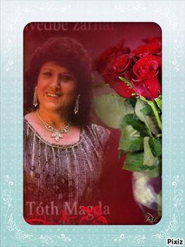 B. Tóth Magda