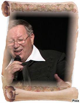 Balogh Imre 1949 - 2016