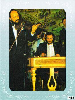 Járóka Sándor és zenekara