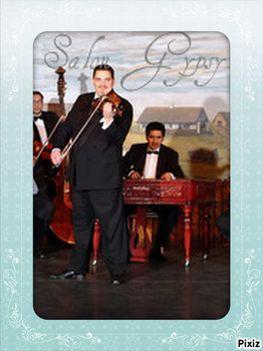 Lugosy Band