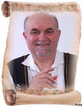 Sarkadi László