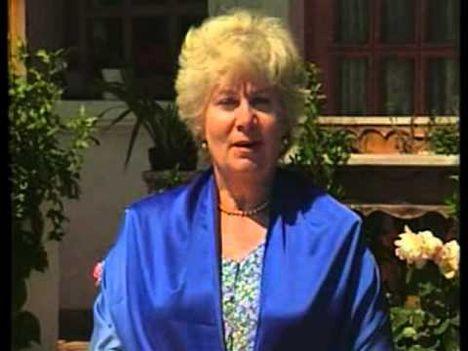 Talabér Erzsébet