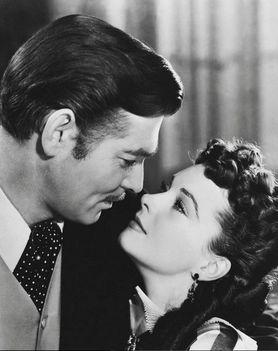 Vivien Leigh - Clark Gable