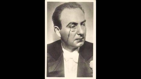 Hámory Imre 1909 - 1967