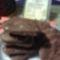 Gluténmentes Csicseri keksz