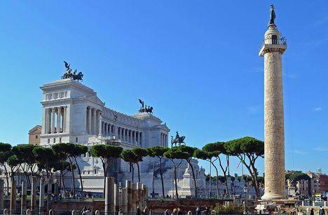 Trajanus oszlopa45