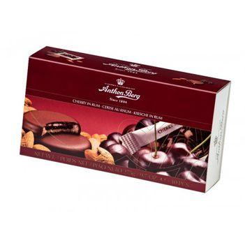 cherry_i Belga csokoládé
