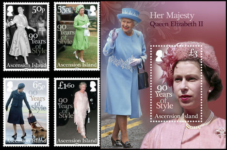 II.Erzsébet királynő