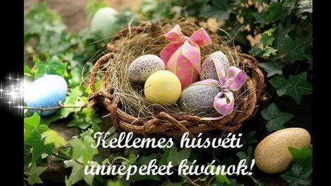 Kellemes Húsvétot kívánok -2016 ...
