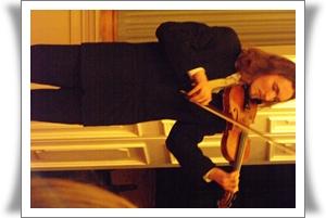 A zene Világnapja a győri Zichy Palotában - Megyesi Mária fotói (33)