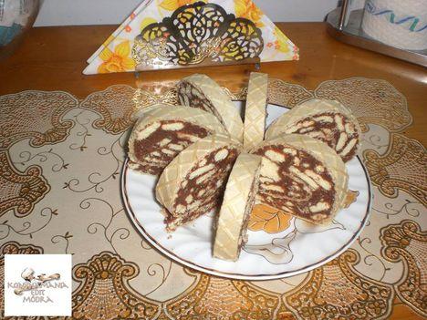 Keksz szalami