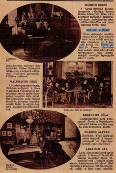 Komponisták otthonukban (1928)