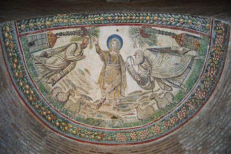 Mausoleum of Santa Constanza11