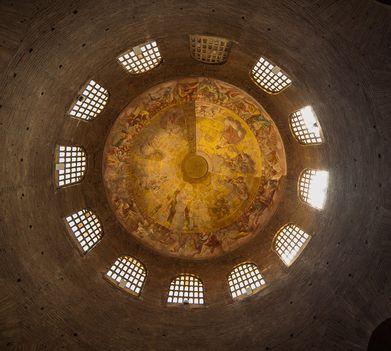 Mausoleum of Santa Constanza14