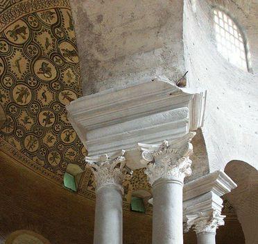 Mausoleum of Santa Constanza4