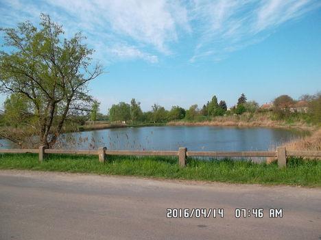 Kórógy tó