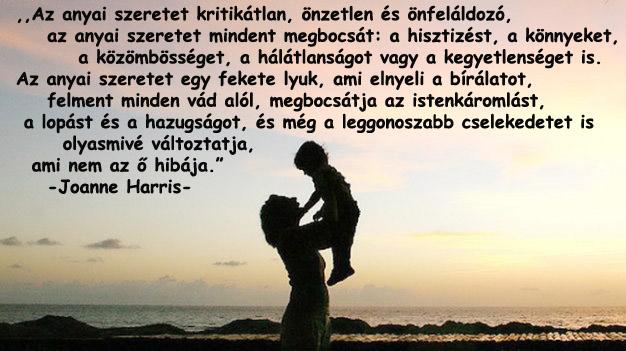 idézetek anyai szeretetről Keresztény élet: Anyai szeretet (kép)