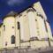 EGER Trinitárius templom
