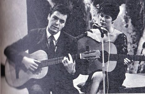 Gara György - Farkas Gabi