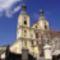 Szent Bernát Ciszterci Borgia Szent Ferenc templom