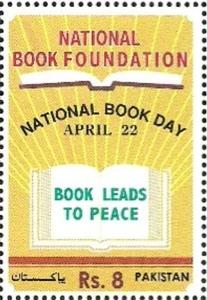 Nemzeti könyv nap