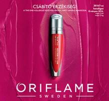 oriflame katalógus 2016/7.