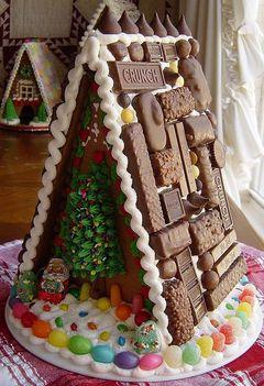 Csoki házak... 1