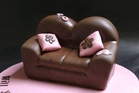 Csoki kényelem... 2