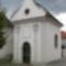 Márcfalva Kápolna