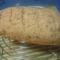 Gluténmentes Szezámmagos kenyér