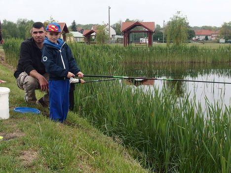 Horgászok versenye