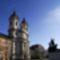 Minorita templom Városháza M.sóstó húsvét 475