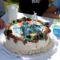 Star wars-os torta 2