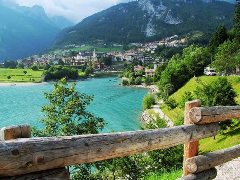 Trentino Italia