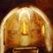 A veleméri Szentháromság-templom szentélye