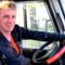 Kárpátaljáról jöttem, mesterségem címere buszsofőr - Ruszin Csaba, Csaba-busz