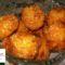 Kijevi csirkegolyó 2