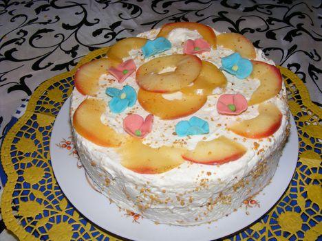 Alma-torta