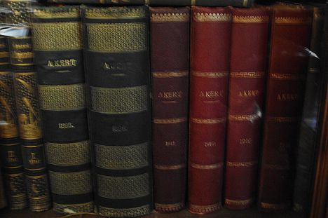 Gárdonyi Géza könyvtára