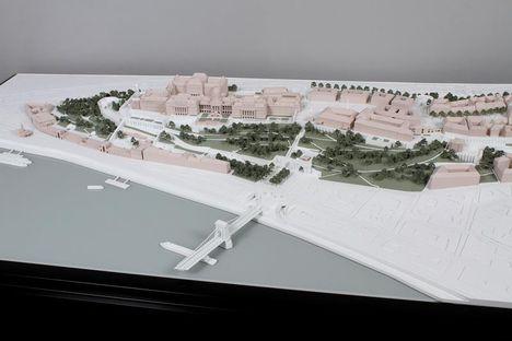 Budavári Királyi Palota terv 3