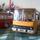 Busz modellek (ikarus)