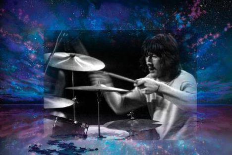 "HAPPY BIRTHDAY JOHN ""BONZO"" BONHAM!!!"
