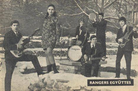 Rangers együttes (2)