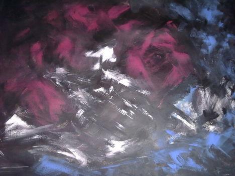 Rózsák celofánban