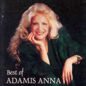 Adamis Anna dalszerző