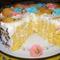 Almás tejszínhabos torta018