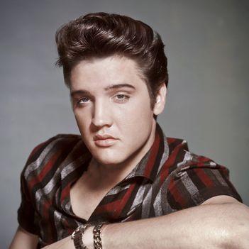 Elvis Presley (4)
