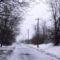 Ismét havazik. 2015. február 9.