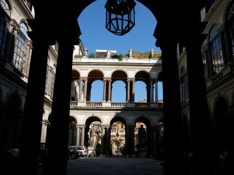 Palazzo Borghese1